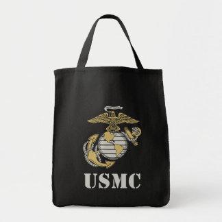 Usmc [pochoir] sacs