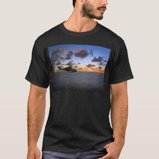 Usmc superbe de cobra d'AH-1W T-shirt