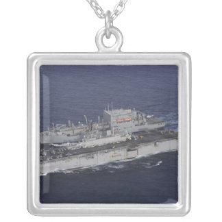 USS Kearsarge Collier