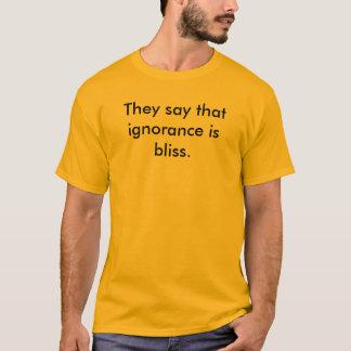 Utopie T-shirt