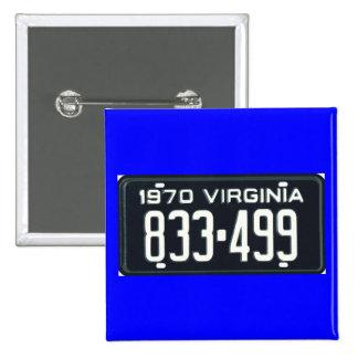 VA70 PIN'S
