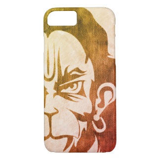 Vaayuputra (fils d'un dieu de vent) coque iPhone 7