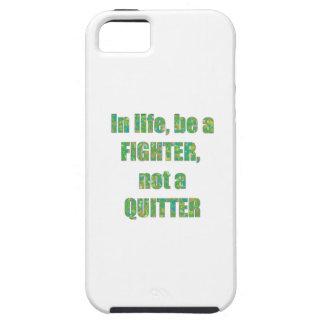 Vacances de MODÈLE de sagesse de citation de Coque iPhone 5 Case-Mate