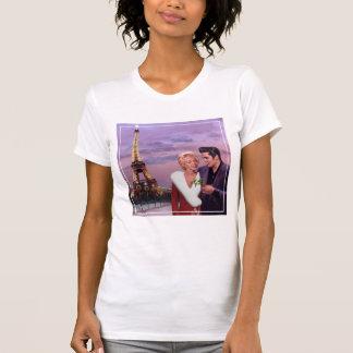 Vacances de Paris T-shirt