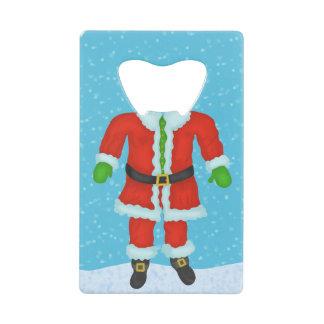 Vacances drôles de Noël de nouveauté de corps du