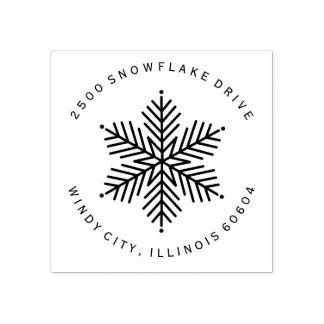 Vacances du flocon de neige | d'hiver