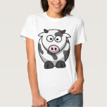 Vache drôle / Funny Cow T-shirts