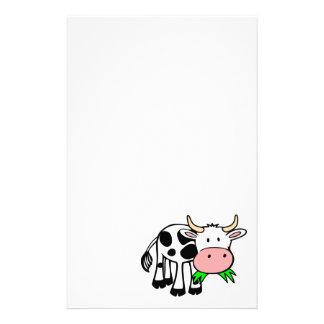 Vache du Holstein Papeterie