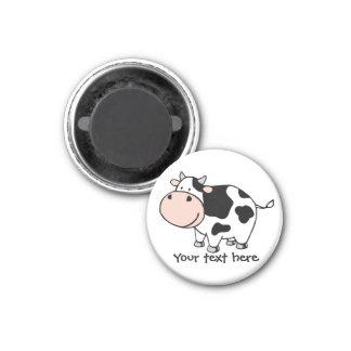 Vache Aimant