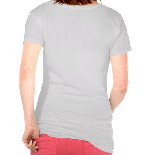Vache mignonne t-shirts