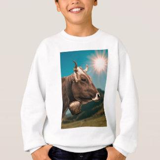 vache sweatshirt