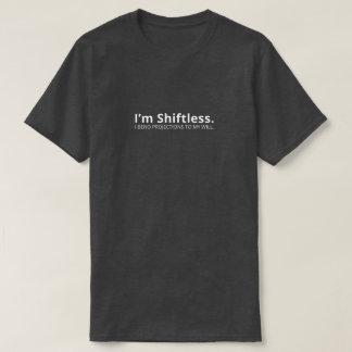 Vague (foncé) t-shirt