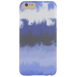 vagues bleues coque iPhone 6 plus barely there
