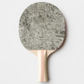 Vaison Raquette Tennis De Table