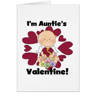 Valentine Tshirts et cadeaux de cupidon de garçon Cartes