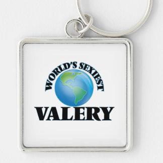 Valery le plus sexy du monde porte-clef