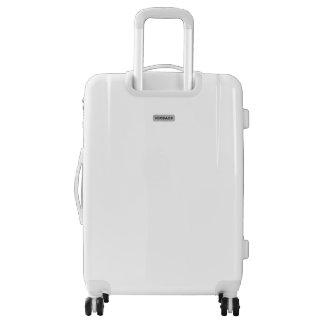 Valise moyenne de bagage valises