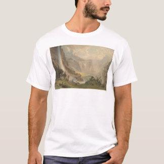 Vallée de Bierstadt Yosemite, la Californie T-shirt