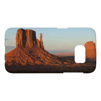 Vallée de monument, le Colorado Coque Samsung Galaxy S7