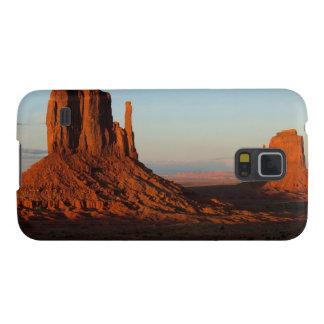 Vallée de monument, le Colorado Coques Pour Galaxy S5