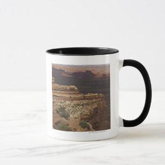 Vallée des dieux, Utah Mug