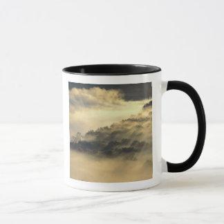 Vallée des Etats-Unis, le Dakota du Nord, le Mug