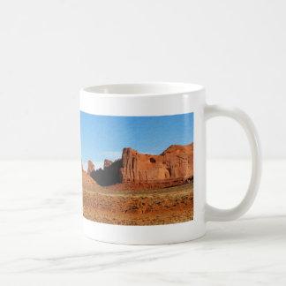 Vallée II de monument Mug