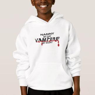 Vampire de bonne d'enfants par nuit