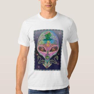 Van Alien T-shirt