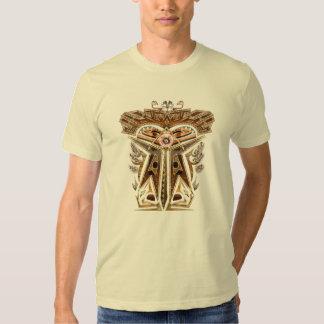 Van Aztec T-shirts