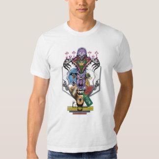 Van Drunkenstein T-shirts