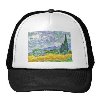 Van Gogh Casquette