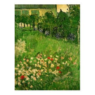 Van Gogh le jardin de Daubigny Le Jardin de Daub