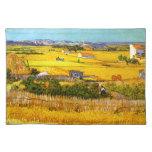 Van Gogh : Paysage près d'Arles Sets De Table