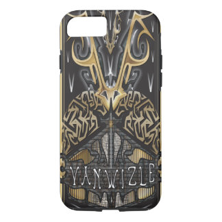 Van Golden Coque iPhone 7