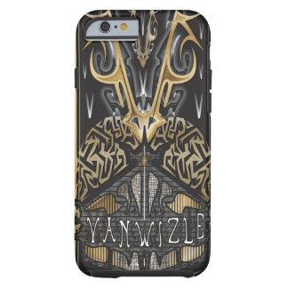 Van Golden Coque Tough iPhone 6