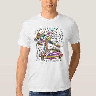 Van Uniberd T-shirt