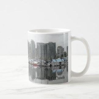 Vancouver, AVANT JÉSUS CHRIST Canada Mug