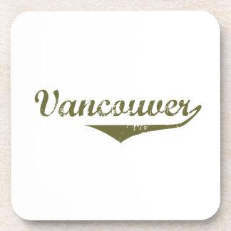 Vancouver Dessous-de-verre