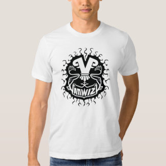 Vanwizle statique t-shirt