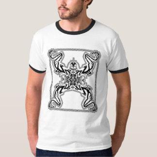 Vanwizle X T-shirts