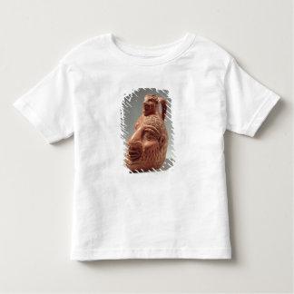 Vase dans la forme de la double tête, ANNONCE T-shirt Pour Les Tous Petits