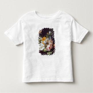 Vase de fleurs, 1695 t-shirt pour les tous petits