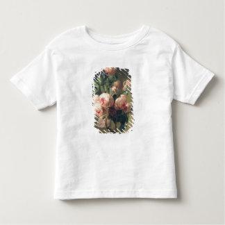 Vase de fleurs 2 t-shirt pour les tous petits