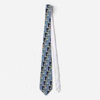 Vase de fleurs - Preston Dickinson Cravates