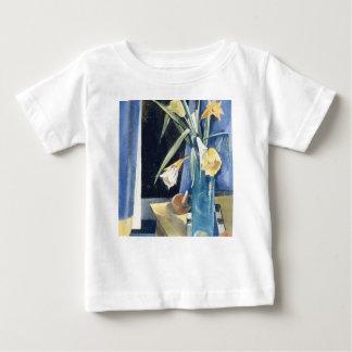 Vase de fleurs - Preston Dickinson T-shirt Pour Bébé