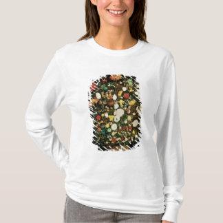 Vase de fleurs t-shirt
