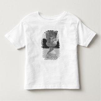 Vase monumental t-shirt pour les tous petits