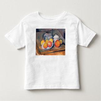 vase Paille-couvert T-shirt Pour Les Tous Petits