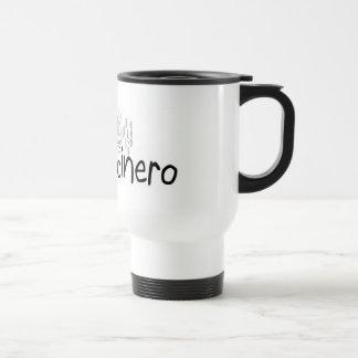 Vaso Termico Mug De Voyage